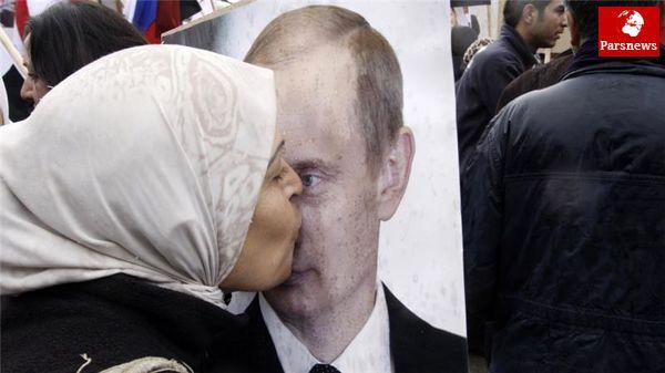 تاثیر اتفاقات عراق و لیبی بر نقش روسیه در منطقه/ ابعاد سیاست های چند بعدی کرملین در سوریه
